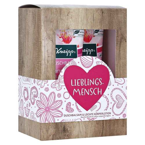 Kneipp Geschenkpackung Lieblingsmensch - 1