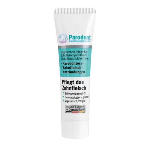 Parodont Zahnfleischpflege-Gel - 1