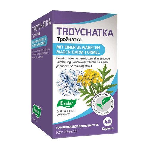Troychatka Evalar Kapseln - 1