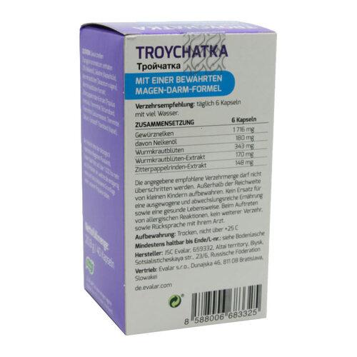 Troychatka Evalar Kapseln - 4
