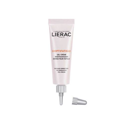 Lierac Dioptifatigue Müde Gel-Creme - 1