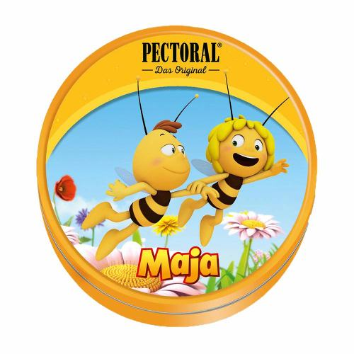 Pectoral für Kinder Bonbons Biene Maja & Willy Do. - 1