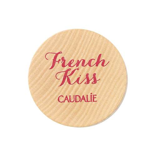 Caudalie French Kiss Lippenbalsam Seduction - 1