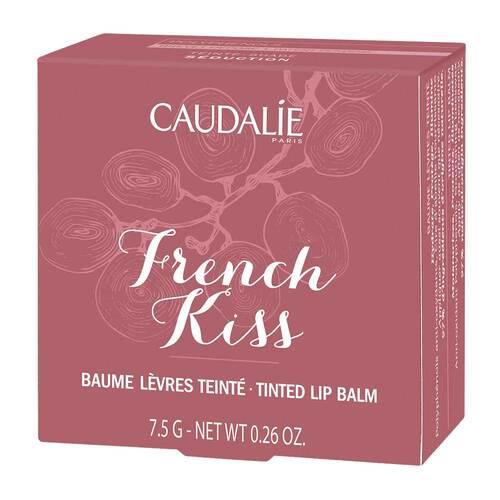 Caudalie French Kiss Lippenbalsam Seduction - 2