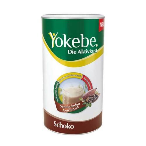 Yokebe Schoko Pulver - 1