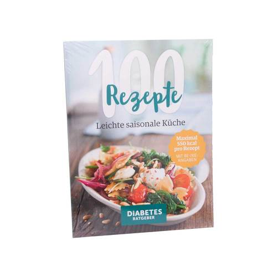100 Rezepte Leichte saisonale Küche - 1