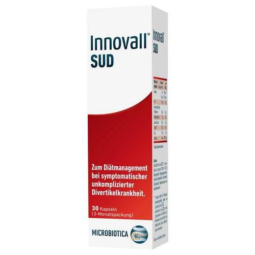 Innovall Microbiotic Sud Kapseln - 1