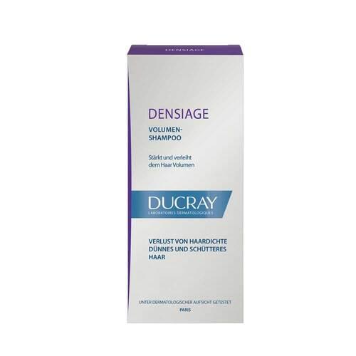 Ducray Densiage Volumen-Shampoo - 2