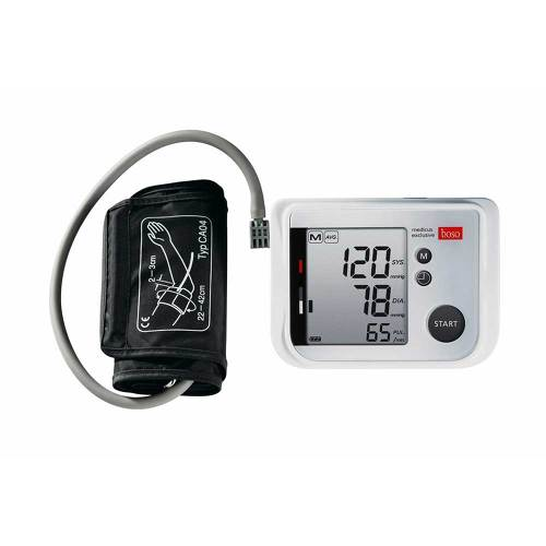 BOSO medicus exclusive Blutdruckmessgerät XL - 1