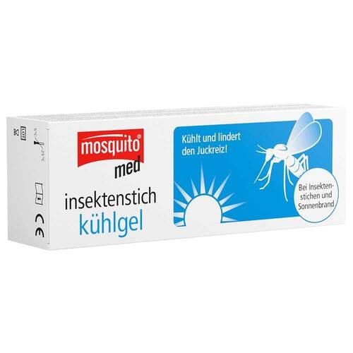 Mosquito med Insektenstich Kühlgel - 1