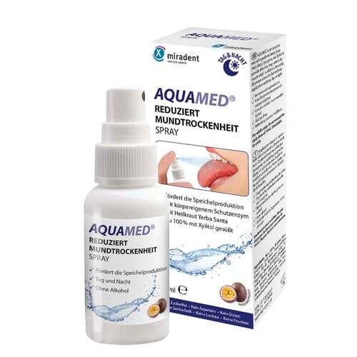 Miradent Aquamed Mundtrockenheit Spray - 1