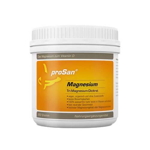 Prosan Magnesium Pulver - 1