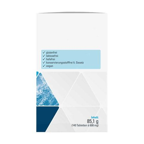 Regazym Plus Syxyl Tabletten - 4