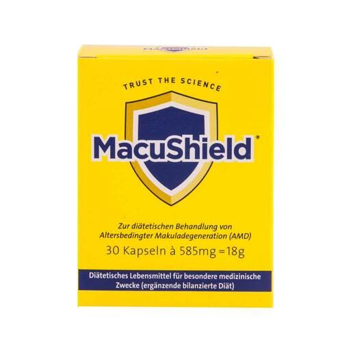 Macushield Original Monatspackung Weichkapseln - 1