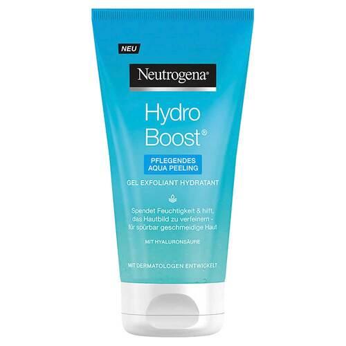 Neutrogena Hydro Boost pflegendes Aqua Peeling - 1