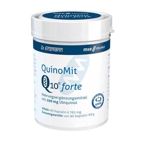 Quinomit Q10 forte Kapseln - 1