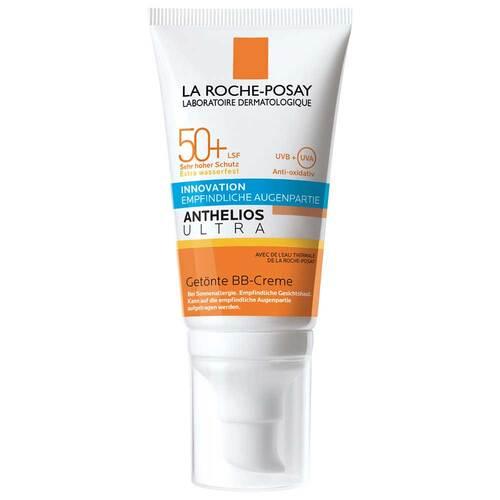 La Roche-Posay Anthelios Ultra getönte Creme LSF 50+  - 1