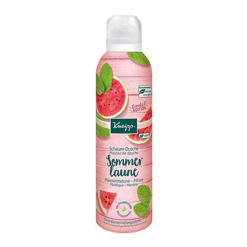 Kneipp Schaum-Dusche Sommerlaune - 1
