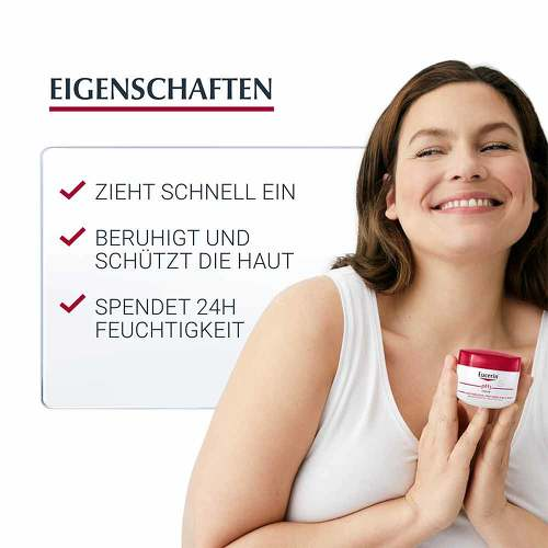 Eucerin pH5 Creme empfindliche Haut - 2