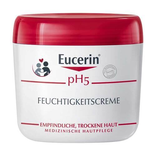 Eucerin pH5 Soft Körpercreme empfindliche Haut - 1