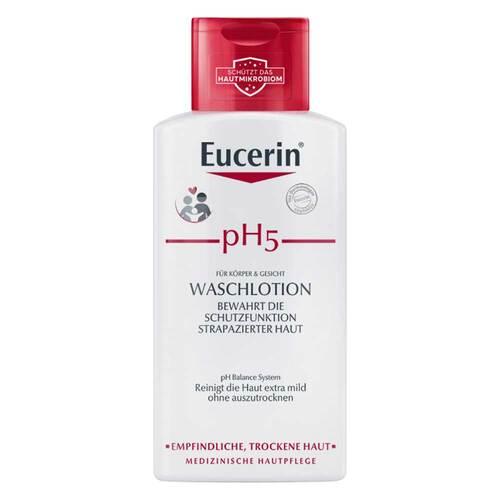 Eucerin pH5 Waschlotion empfindliche Haut - 1