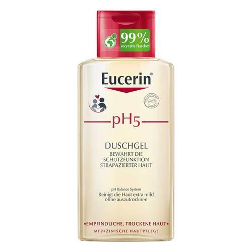 Eucerin pH5 Duschgel empfindliche Haut - 1