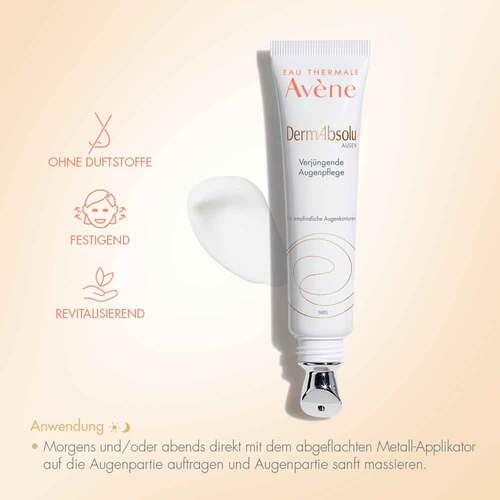 Dermabsolu Augen verjüngende Augenpflege Creme - 3