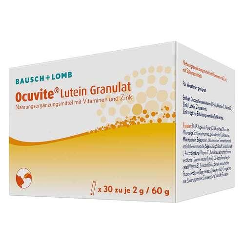Ocuvite Lutein Granulat - 1