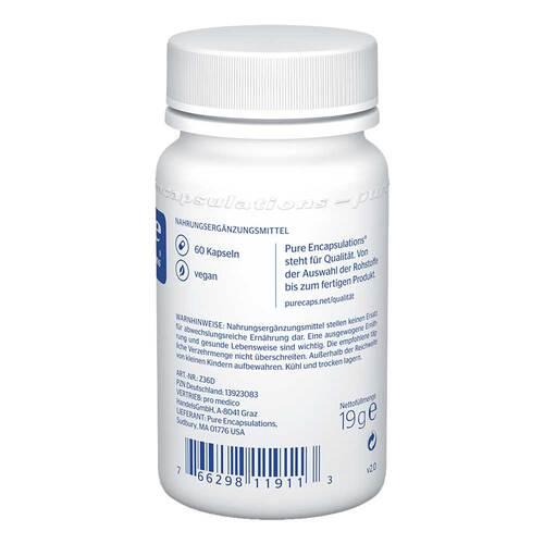 Pure Encapsulations Zink Zinkpicolinat Kapseln - 2