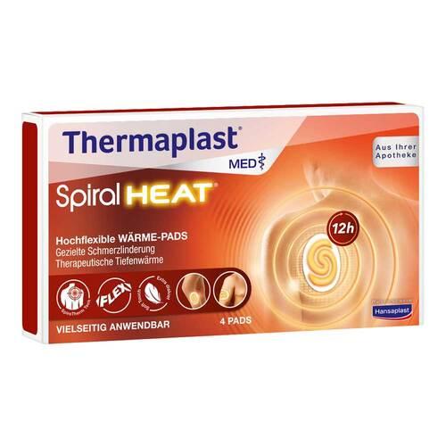 Thermaplast med Wärmepflaster flexible Anwendung - 1