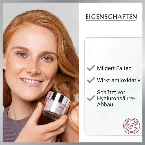 Eucerin Anti-Age Hyaluron-Filler Tag LSF 30 - 2