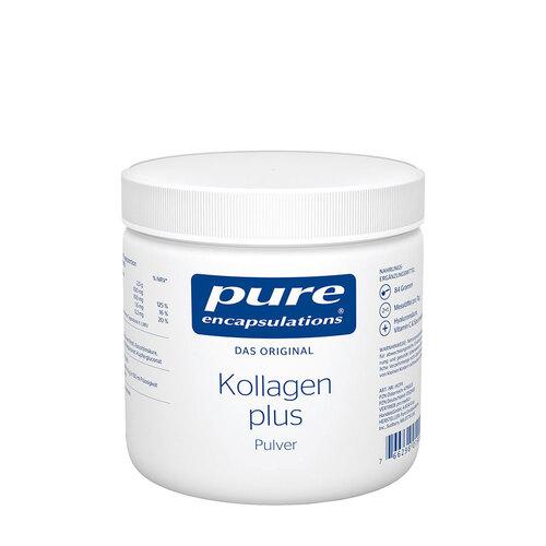 Pure Encapsulations Kollagen plus Pulver - 1