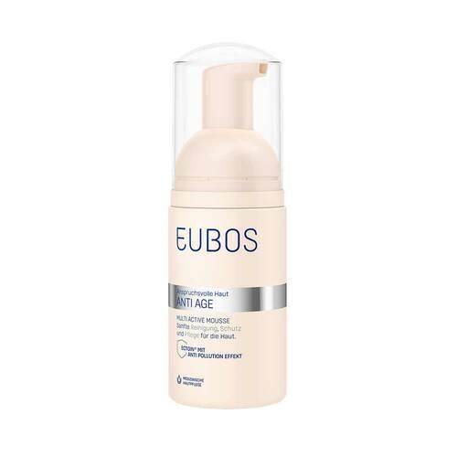 Eubos Anti Age Multi Active Mousse - 1