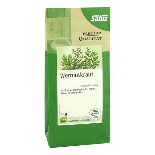 Wermutkraut Tee Bio Absinthii herba Salus - 1