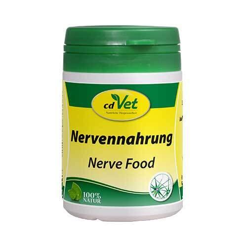 Nervennahrung Pulver für Hunde / Katzen - 1