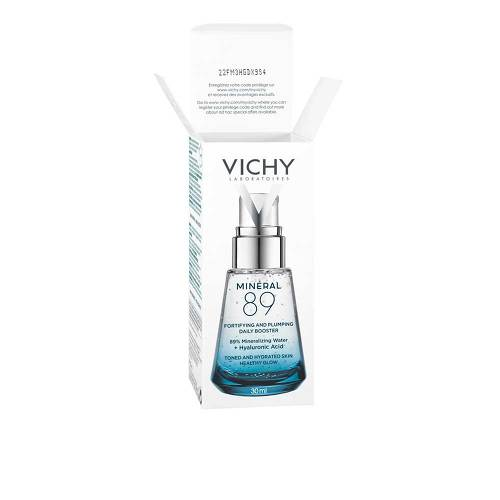 Vichy Minéral 89 Elixier - 2