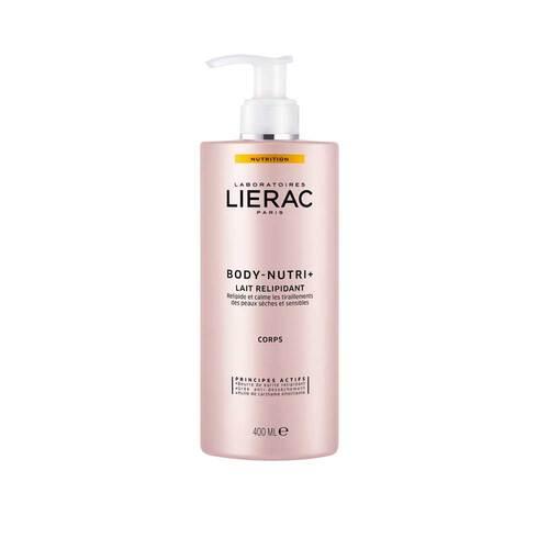Lierac Body-Nutri Lipid aufbauende Milch - 1