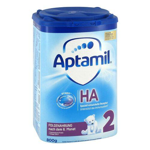 Aptamil HA 2 Syneo Pulver - 1