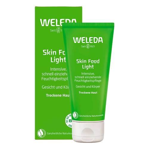 Weleda Skin Food Light - 1