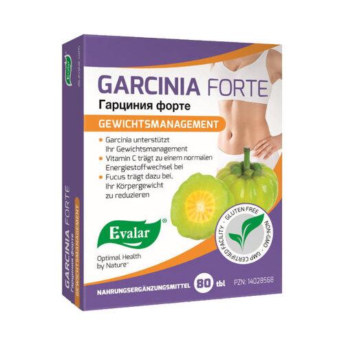 Garcinia Forte Tabletten - 1