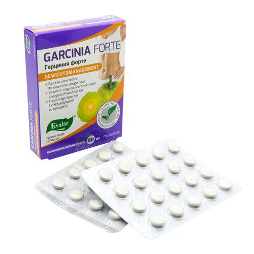Garcinia Forte Tabletten - 2