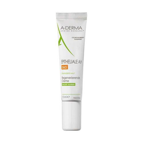 A-Derma Epitheliale A.H Duo Creme - 1