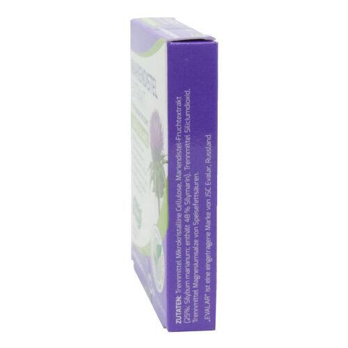 Mariendistel Extrakt Tabletten - 3
