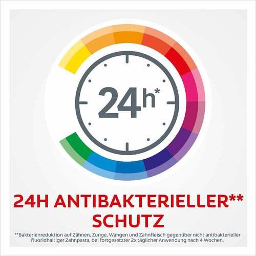 Colgate Total Plus Gesundes Weiß Zahnpasta - 2