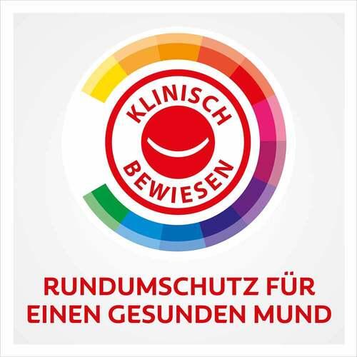 Colgate Total Plus Gesundes Weiß Zahnpasta - 3