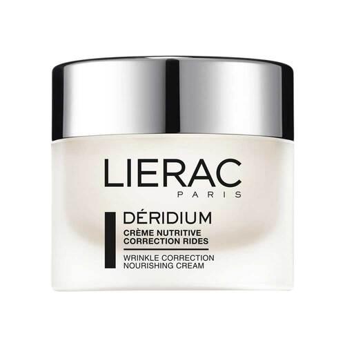 Lierac Deridium Creme nutritive N - 1