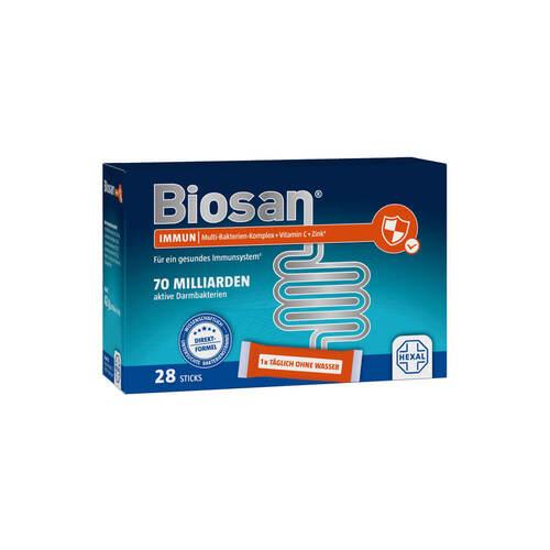 Biosan Stress Granulat - 1