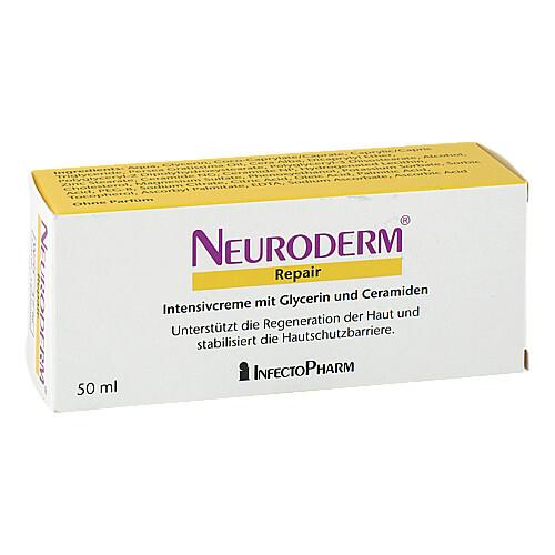 Neuroderm Repair Creme - 1