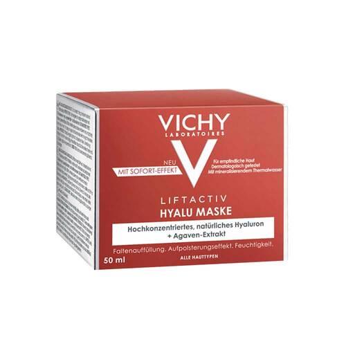 Vichy Liftactiv Hyalu Maske - 2