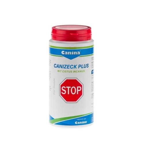 Canizeck Plus Tabletten für Hunde - 1
